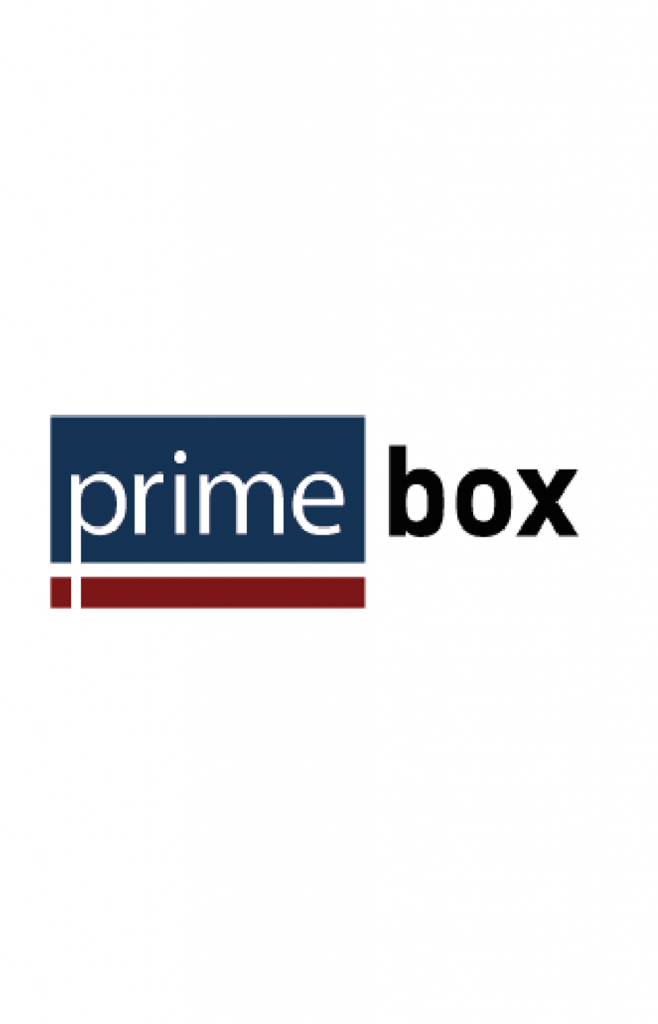 primebox Logo
